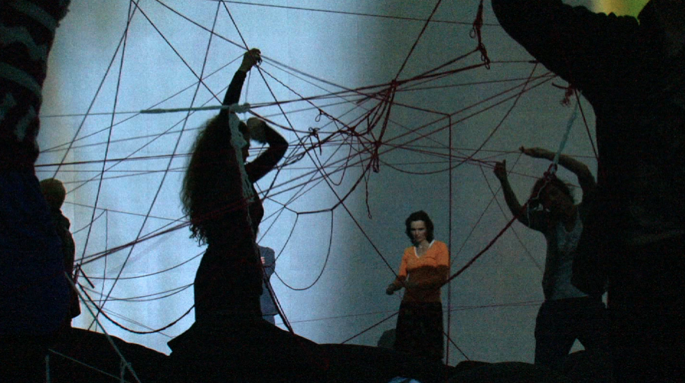 Into the Midst | Immersion ♒ Emergent,  Videos and Images from the Event